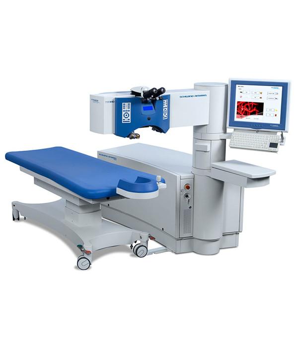 德国阿玛仕准分子激光屈光手术系统