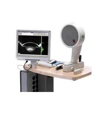 德国Pentacam三维眼前节分析诊断系统