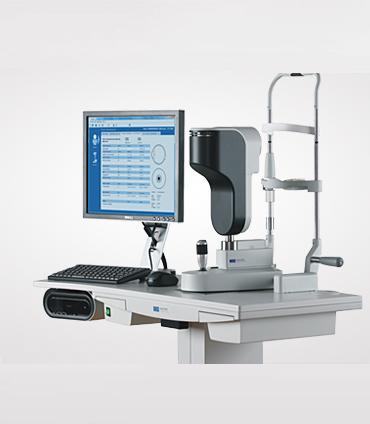 瑞士晶星900光学生物测量仪