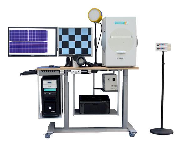 德国罗兰视觉电生理RETI portscan 21设备