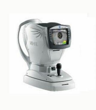 日本尼德克全自动电脑验光机